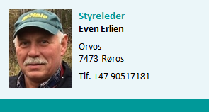 EvenStyreleder
