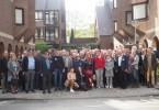 Deltakere ved General Assembly APRIL 2018